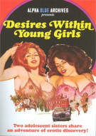 Desires Within Young Girls Porn Video
