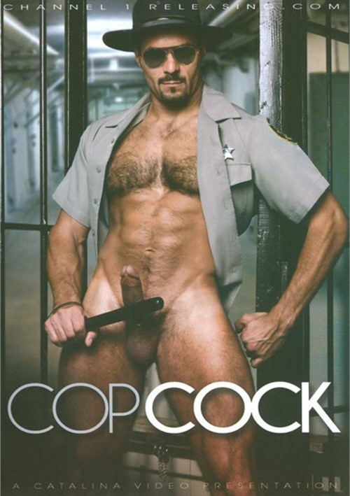 Cop Cock Boxcover