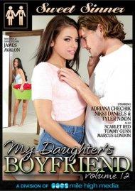 My Daughters Boyfriend 12 Porn Movie