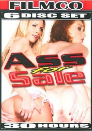 Ass For Sale 6-Disc Set