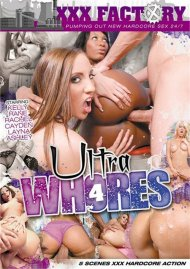 Ultra Whores 4 Porn Video