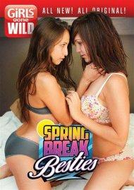 Girls Gone Wild: Spring Break Besties porn DVD from GGW.