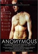 Anonymous Gay Porn Movie