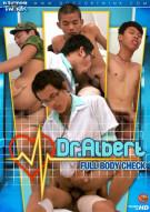 Dr. Albert Full Body Check Gay Porn Movie