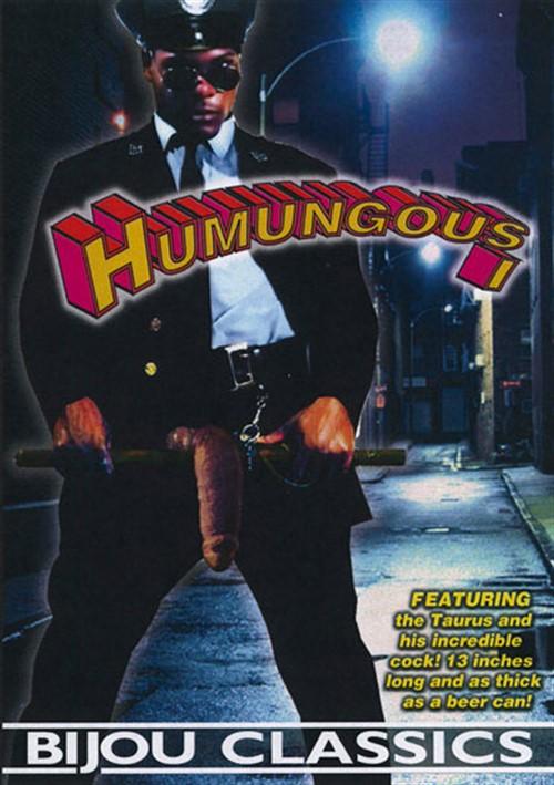 Humungous I Boxcover