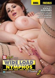 Wide Load Nymphos Hardcut 2 Porn Movie
