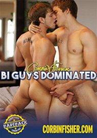 Bi Guys Dominated
