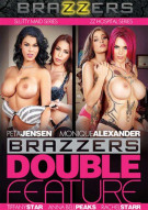 Brazzers: Double Feature Porn Movie