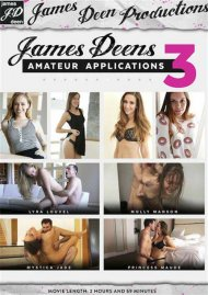 James Deen's Amateur Applications 3 Porn Video