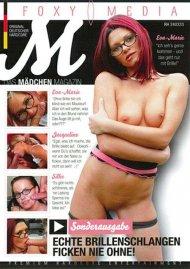 M Das Madchen Magazine - Echte Brillenschlangen Ficken Nie Ohne! Porn Video