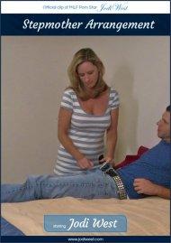 Stepmother Arrangement, The Porn Video