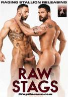 Raw Stags Porn Movie
