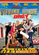 Storage Whore Orgy Porn Movie
