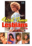 First Time Lesbians Porn Video