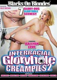 Interracial Gloryhole Creampies 2