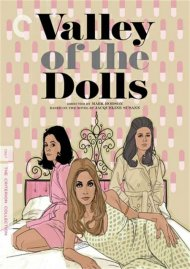 Valley Of The Dolls Gay Cinema Movie