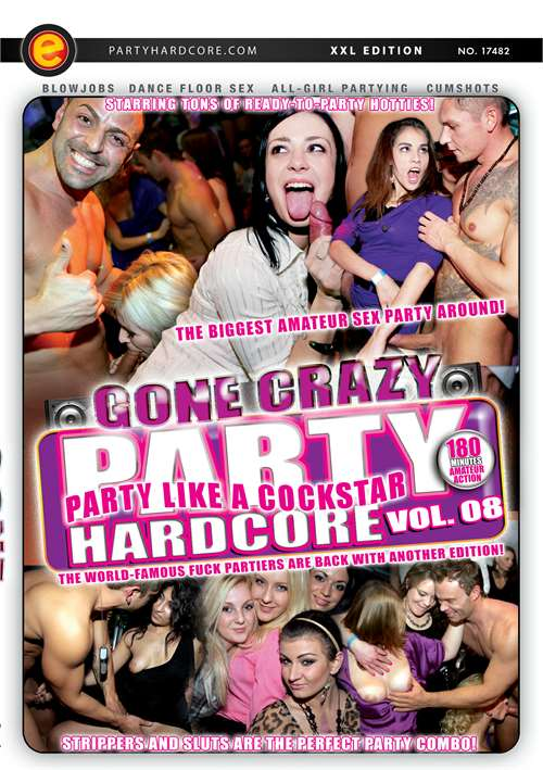 party hard core xxx