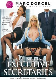 Executive Secretaries image