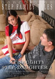 My Naughty Step-Daughter 2