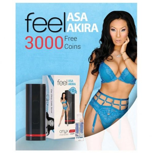 sex free move asa akira fleshlight