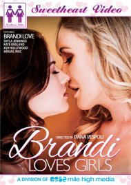 Brandi Loves Girls Porn Movie
