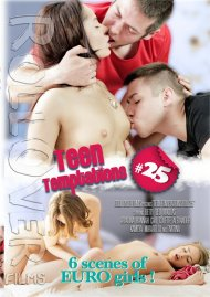 Teen Temptations #25 Porn Video