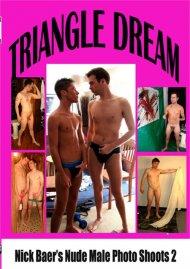 Nick Baer's Nude Male Photo Shoots 2 Porn Video