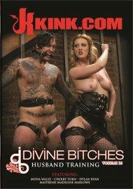 Divine Bitches 20: Husband Training
