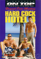 Hard Cock Hotel 4 Boxcover