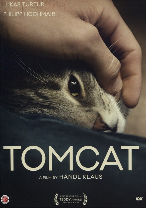 Tomcat image