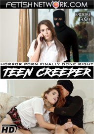 Teen Creeper: Brooke Haze Porn Video