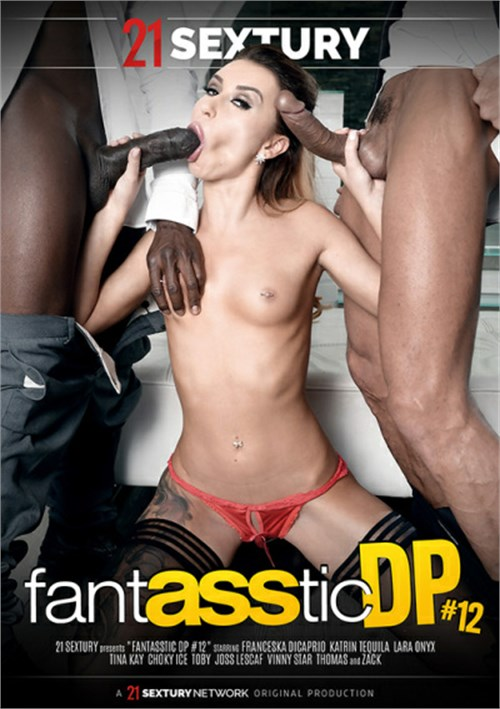 Fantasstic DP #12