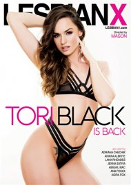 Tori Black Is Back Porn Video