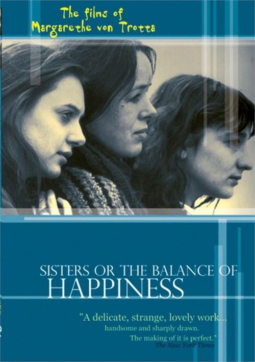 Sisters or the Balance of Happiness image
