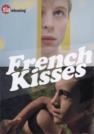 French Kisses gay cinema VOD from TLA Releasing