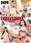 Devil's Threesomes Boxcover