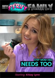 "Krissy Lynn in ""Mom Has Needs Too..."" image"
