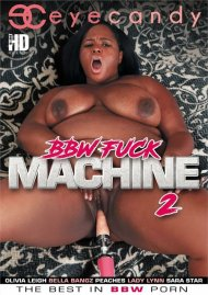 BBW Fuck Machine 2 Porn Video