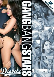 Gang Bang Stars Porn Video