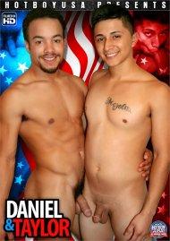 Daniel & Taylor image