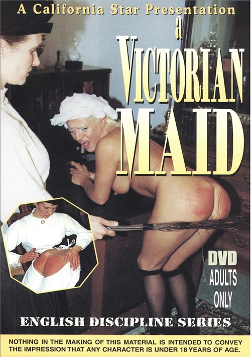 Victorian Bondage Streaming Video