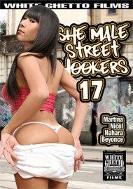 She Male Street Hookers 17 Porn Video