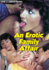 Erotic Family Affair, An Boxcover