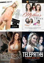 Girlsway 4-Pack #3