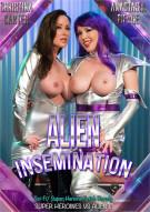 Alien Insemination Porn Movie