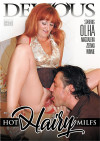 Hot Hairy MILFs Boxcover