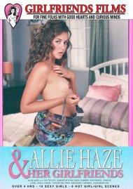 Allie Haze & Her Girlfriends