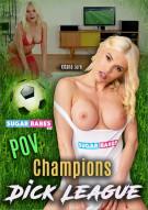 Champions Dick Leage Porn Video