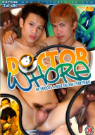 Doctor Whore Boxcover