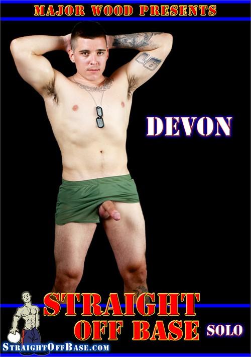 Devon Boxcover
